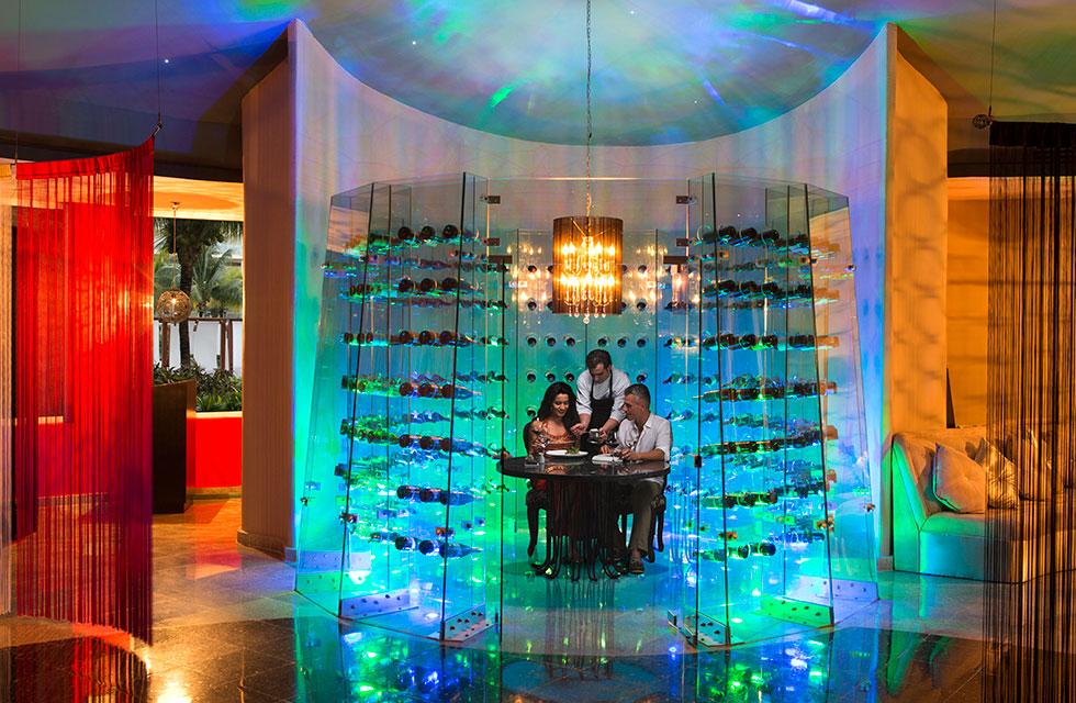 cancun wedding venue
