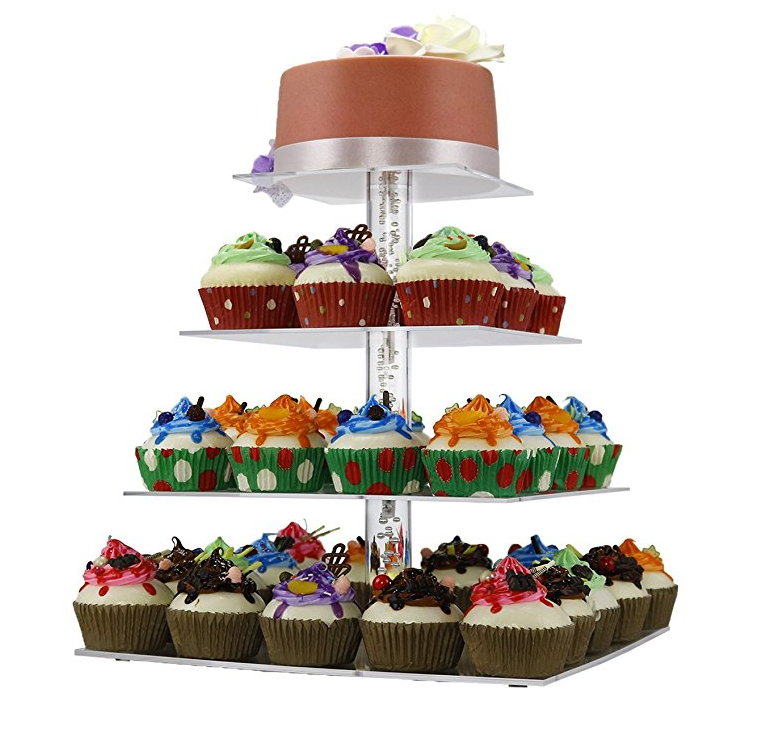 4 Tier Acrylic Cake Stand.png