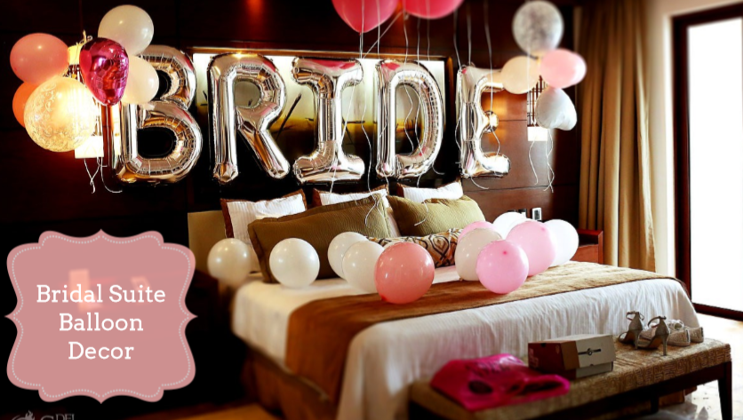 Bridal Room Balloon Decor.PNG