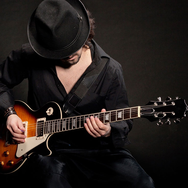 Chillout Jazz Guitar
