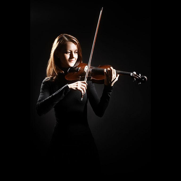 Chillout Violin