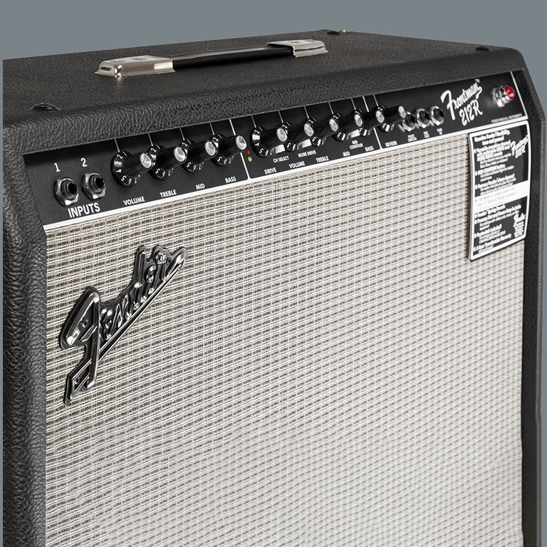 Fender Frontman 212R Amplifier