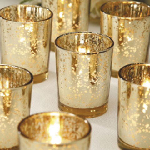Gold Glass