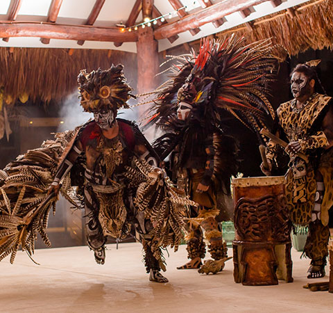 Mayan Prehispanic100418
