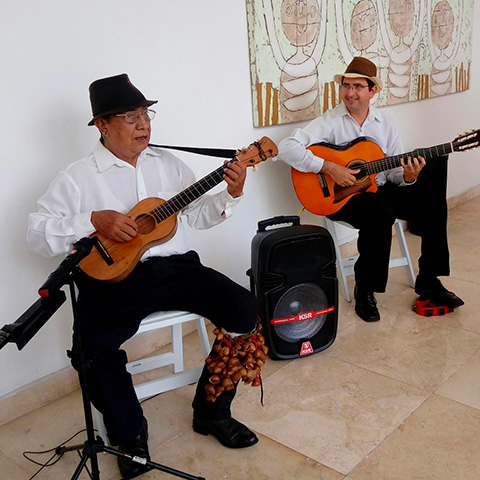 Mexican Folklore Acustic