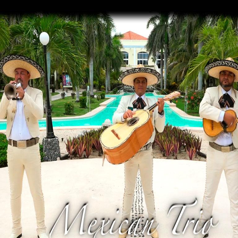 Mexican Trio