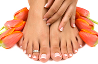 Pedicure Regular1