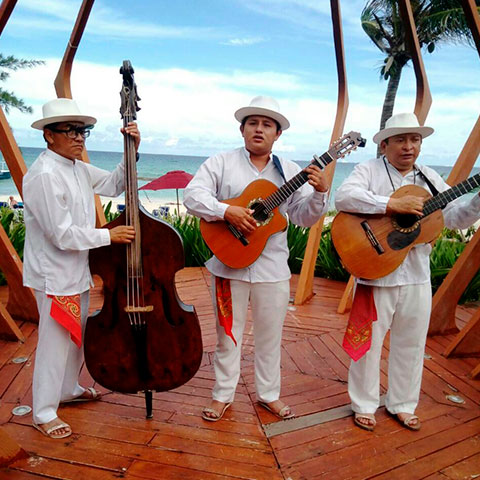 Trio Yucateco
