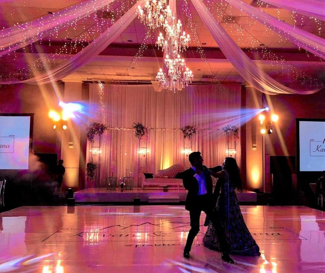 Ballroom Dance Floor2