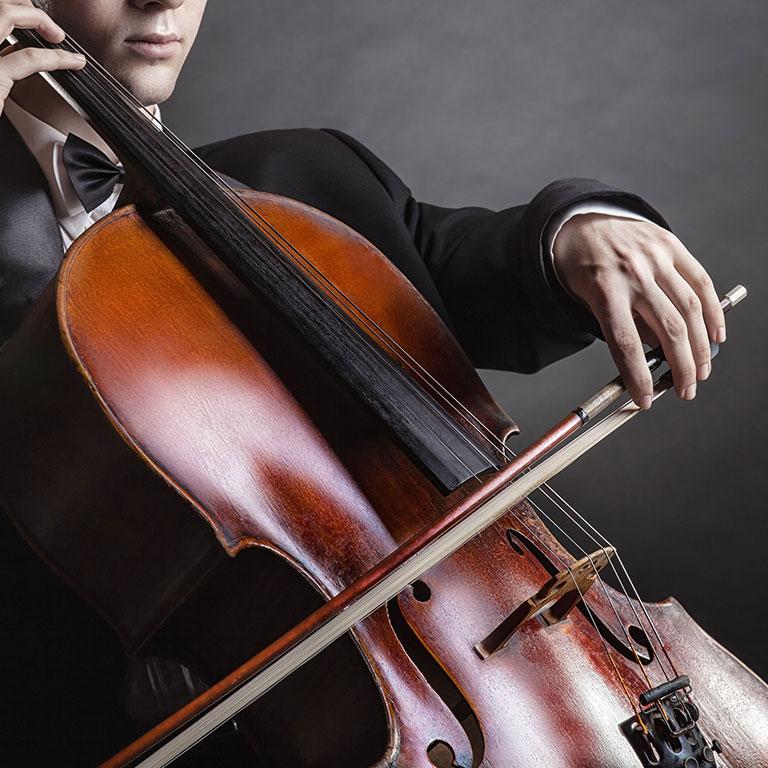 Cellist N