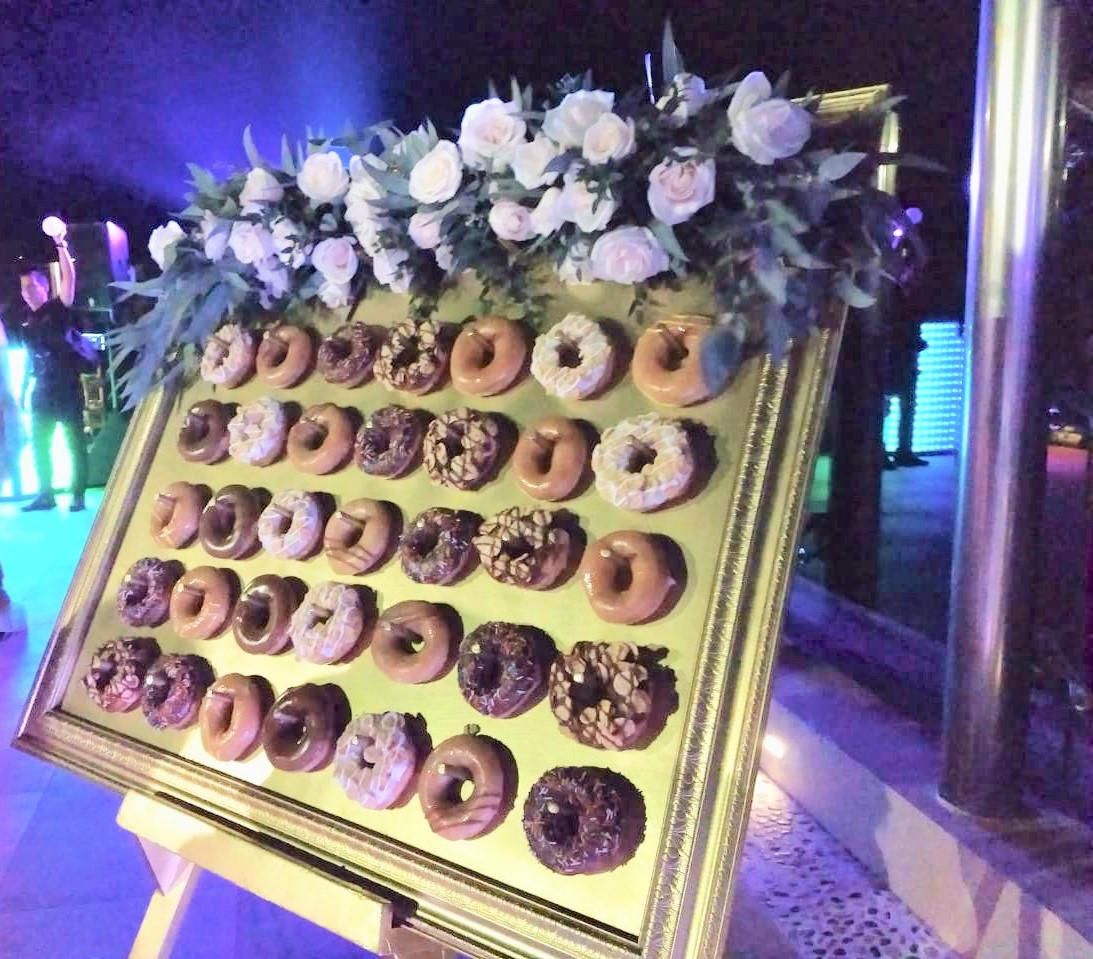 Donut Wall 469 1