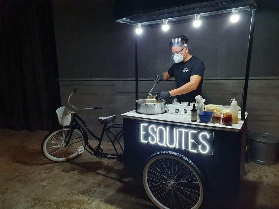 Esquite Station3