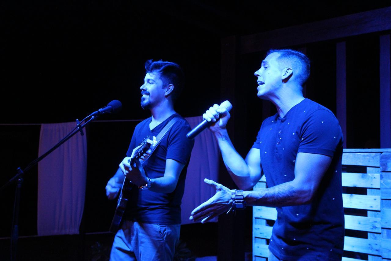 Juanma Y Rafa Live Acoustic Set