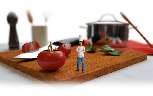 Petit Chef Image