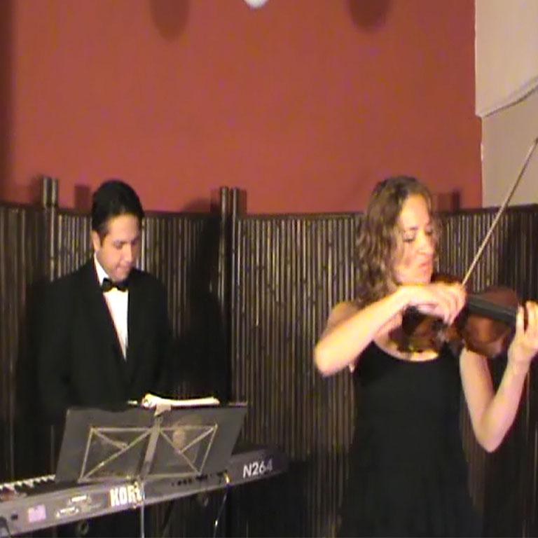 Pianista Duo