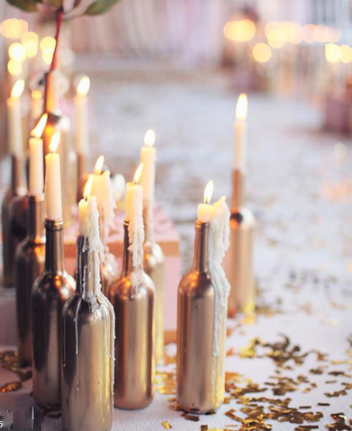 Set Of Three Bottles With Candles For Aisle.PNG