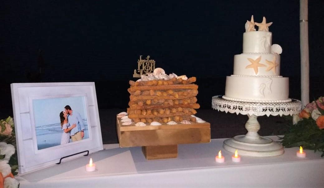 Wedding Cake Stand 59 Usd