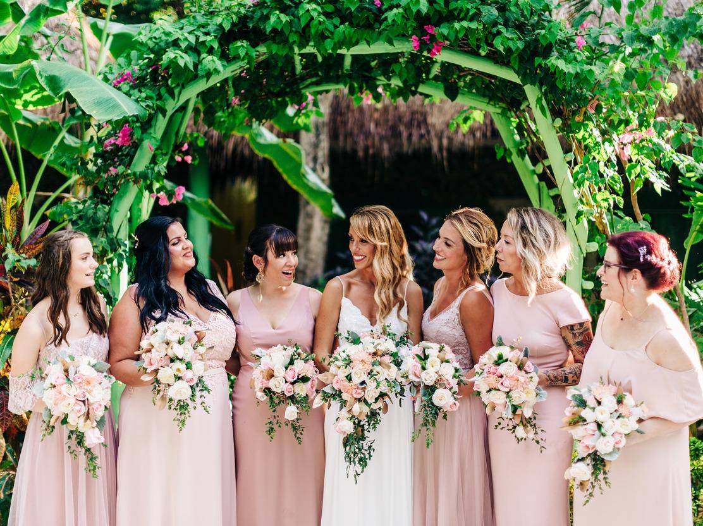 Weddings Planning Bouquets DB 14