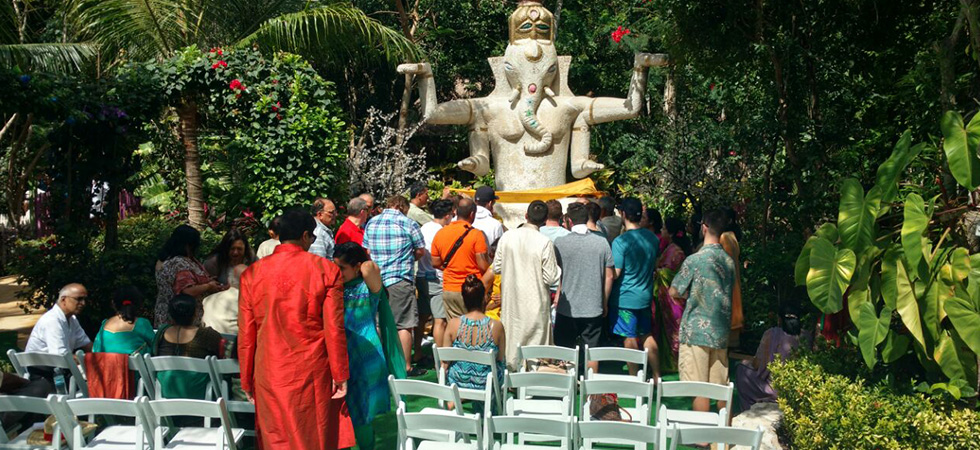 Ganesha Haldi Ritual Xolumado