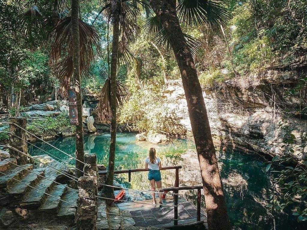 Cenote_bonanza