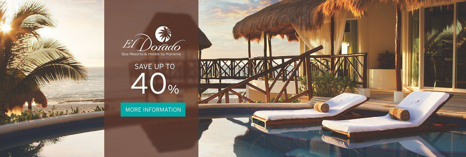 El Dorado Spa Resorts