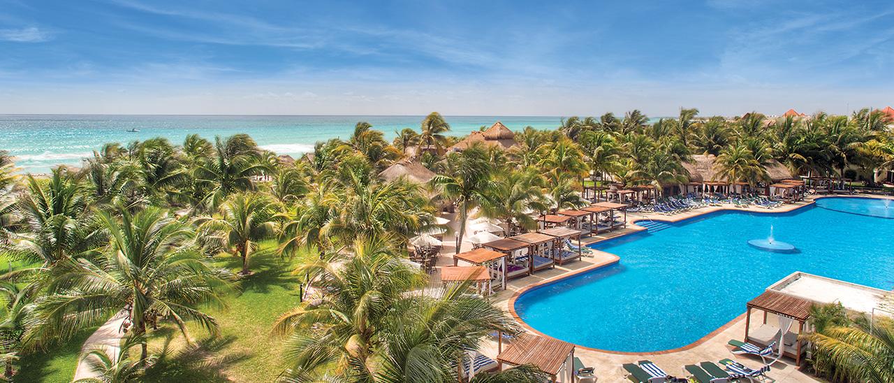 El Dorado Spa Resorts Amp Hotels Detail Hotel