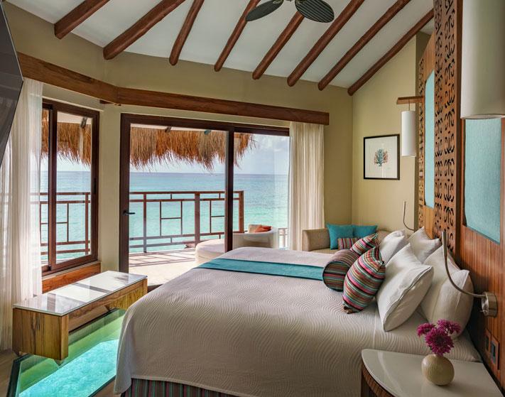 El Dorado Spa Resorts Amp Hotels Landing Hotel