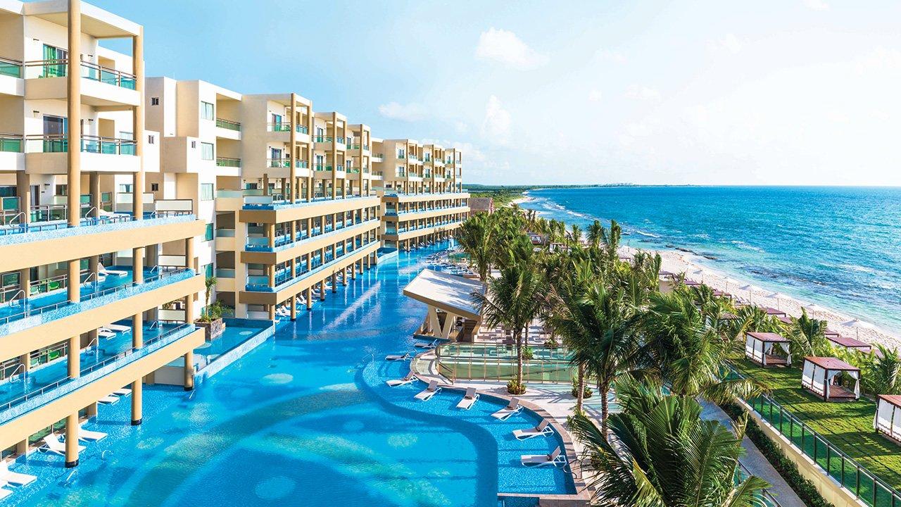 Resorts In Riviera Maya Mexico Generations Resorts